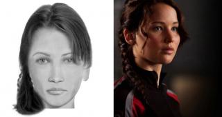 Katniss Everdeen, Igrzyska śmierci