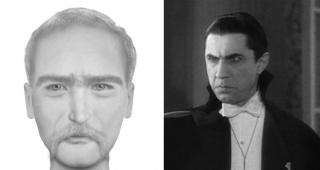 Hrabia Dracula, Drakula