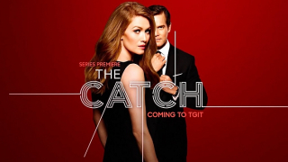 The Catch - nowe seriale