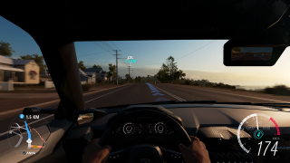Forza Horizon 3 - screeny z gry