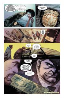 Batman. Detective Comics #06. Ikar - plansza 2