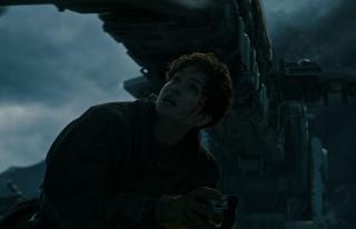 Obcy: Przymierze - zdjęcie z filmu