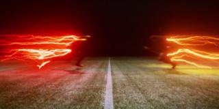 Flash vs. Reverse Flash