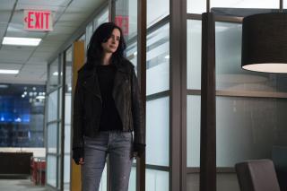 Marvel's Jessica Jones - 2. sezon