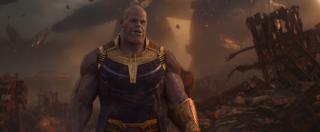 Avengers: Wojna bez granic - zdjęcie