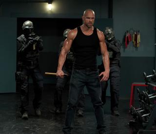 Agenci T.A.R.C.Z.Y. - sezon 5, odcinek 16