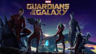 Strażnicy Galaktyki (2014) - nominacje w kategoriach Najlepsze efekty specjalne i Najlepsza charakteryzacja i fryzury