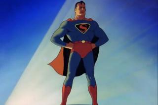 Superman (1941) - nominacja w kategorii Najlepszy krótkometrażowy film animowany