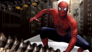 Spider-Man 2 (2004) - Oscar za Najlepsze efekty specjalne; nominacje w kategoriach Najlepszy dźwięk i Najlepszy montaż dźwięku