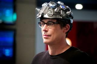 Flash: sezon 4., odcinek 17. - zdjęcie