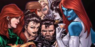 Brotherhood of Evil Mutants - stworzona przez Magneto grupa, która miała wcielić w życie prymat mutantów nad ludźmi; przez lata należały do niej takie postacie jak Mystique czy Scarlet Witch