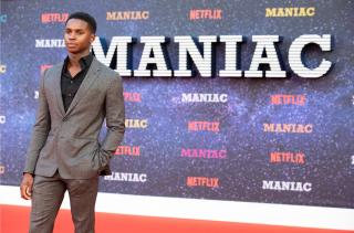 Maniac - zdjęcia z premiery