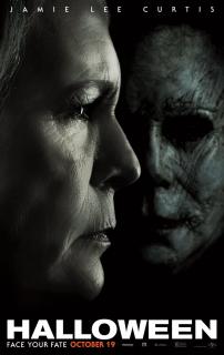 Halloween - plakat