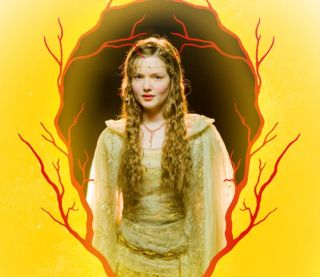 Holliday Grainger jako Myrcella Baratheon