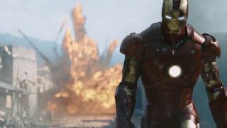 Iron Man - 2010