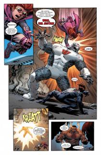 Tajne wojny – Amazing Spider-Man – Odnowić śluby - plansza
