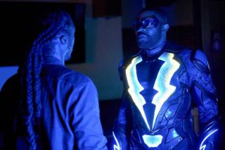 Black Lightning - sezon 2. odcinek 5. - zdjęcie