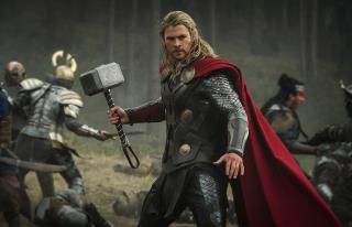 Thor: Mroczny świat - 2013