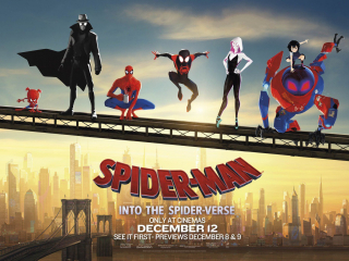 Spider-Man: Uniwersum