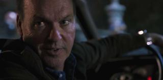 Michael Keaton - odchodzi