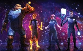 Podobnie jak Vulture korzystał z technologii Chitauri, tak Fantastyczna Czwórka mogłaby powstać w wyniku eksperymentów z technologią Thanosa