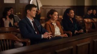 The Flash - sezon 5., odcinek 10