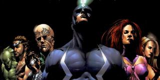 W Wakandzie mogliby znajdować się członkowie Inhumans - to po dotarciu do nich Reed Richards opracuje technologię, która da mu nową moc, co de facto przełoży się na powstanie Fantastycznej Czwórki