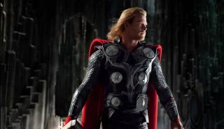 Thor - Thor (2011)