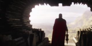 Na podstawie spotu możemy przypuszczać, że Rocket i Thor znajdują się w tym samym miejscu; dużą popularnością w sieci cieszy się teoria, że dotarli oni do znajdujących się na którejś z atlantyckich wysp Asgardczyków, którzy wraz z Thorem ruszą do walki z Thanosem; inna hipoteza zakłada z kolei, że Thor postanowił na własną rękę zemścić się na Thanosie
