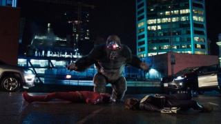 Flash - sezon 5., odcinek 15.