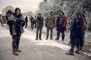 The Walking Dead: sezon 9, odcinek 16