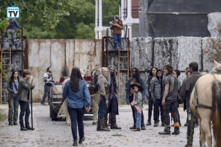 The Walking Dead: sezon 9, odcinek 15