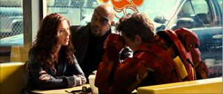 """2011: Rozgrywają się wydarzenia ukazane w filmach """"The Icredible Hulk"""", """"Iron Man 2"""" i """"Thor"""". Hulk walczy z Abominacją, a Stark z Ivanem Vanko – drugi z nich odmawia Fury'emu w kwestii dołączenia do Inicjatywy Avengers. James Rhodes wykrada jedną ze zbroi Starka i zostaje War Machine. Thor zostaje wygnany na Ziemię, ale pokazuje jednocześnie, że jest godny dzierżyć Mjolnir. Powraca do Asgardu i walczy z Lokim. Ciało Kapitana Ameryki zostaje wydobyte z lodu."""