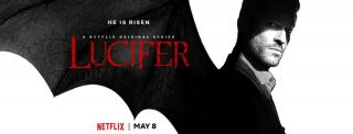 Lucyfer - sezon 4 w Netflixie