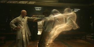 16. Starożytna - Doktor Strange