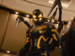 27. Darren Cross - Ant-Man