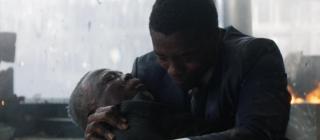 13. T'Chaka - Kapitan Ameryka: Wojna bohaterów