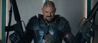 31. Skurge - Thor: Ragnarok