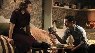 1949: Peggy i Howard zakładają organizację S.H.I.E.L.D. W tym samym czasie Arnim Zola odbudowuje Hydrę.