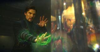 10. Doktor Strange