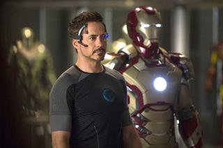 16. Iron Man 3