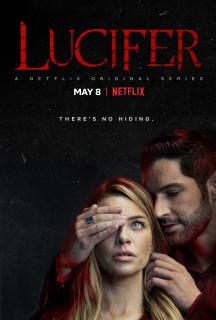 Lucyfer - sezon 4.