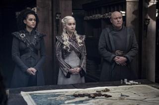 Gra o tron: sezon 8, odcinek 4