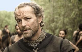 Jorah Mormont - 328 minut
