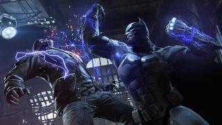 Batman: Arkham Origins - PC, Wii U, PlayStation 3, Xbox 360 (2013)