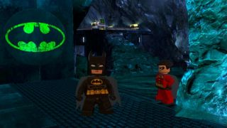 LEGO Batman 2: DC Super Heroes - PC, 3DS, NDS, PlayStation 3, PlayStation Vita, Wii, Wii U, Xbox 360 (2012)