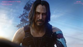Aktor wcieli się w rolę Johnny'ego Silverhanda. Buntownika i muzyka zespołu Samurai. Jego rola ma być istotna – więcej kwestii nagrano tylko dla postaci gracza.