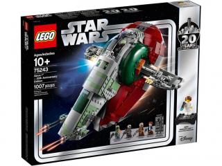 LEGO® Star Wars™ Slave I™ - edycja rocznicowa