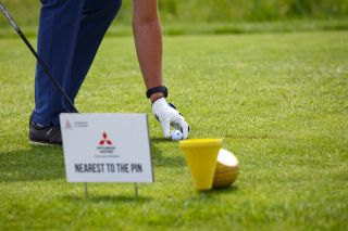 Mitsubishi Motors Golf Championship