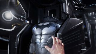 Batman: Arkham VR - PlayStation VR, HTC Vive, Oculus Rift (2016)